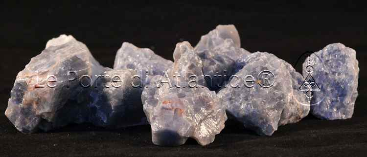 CALCITE BLU GREZZA